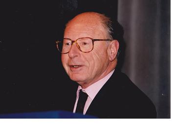 Professor Merton Sandler
